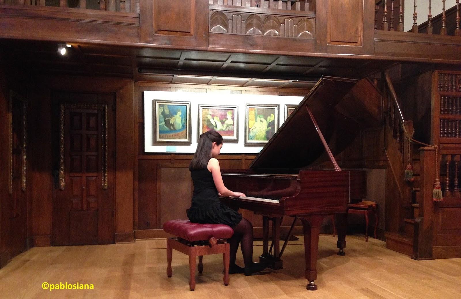 piano | Pablo, la música en Siana | Página 6