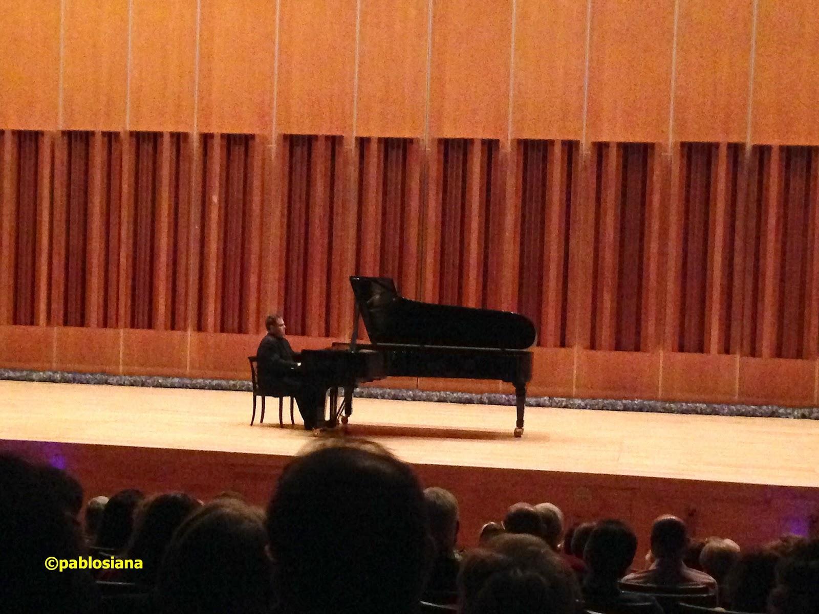 Brahms | Pablo, la música en Siana | Página 2