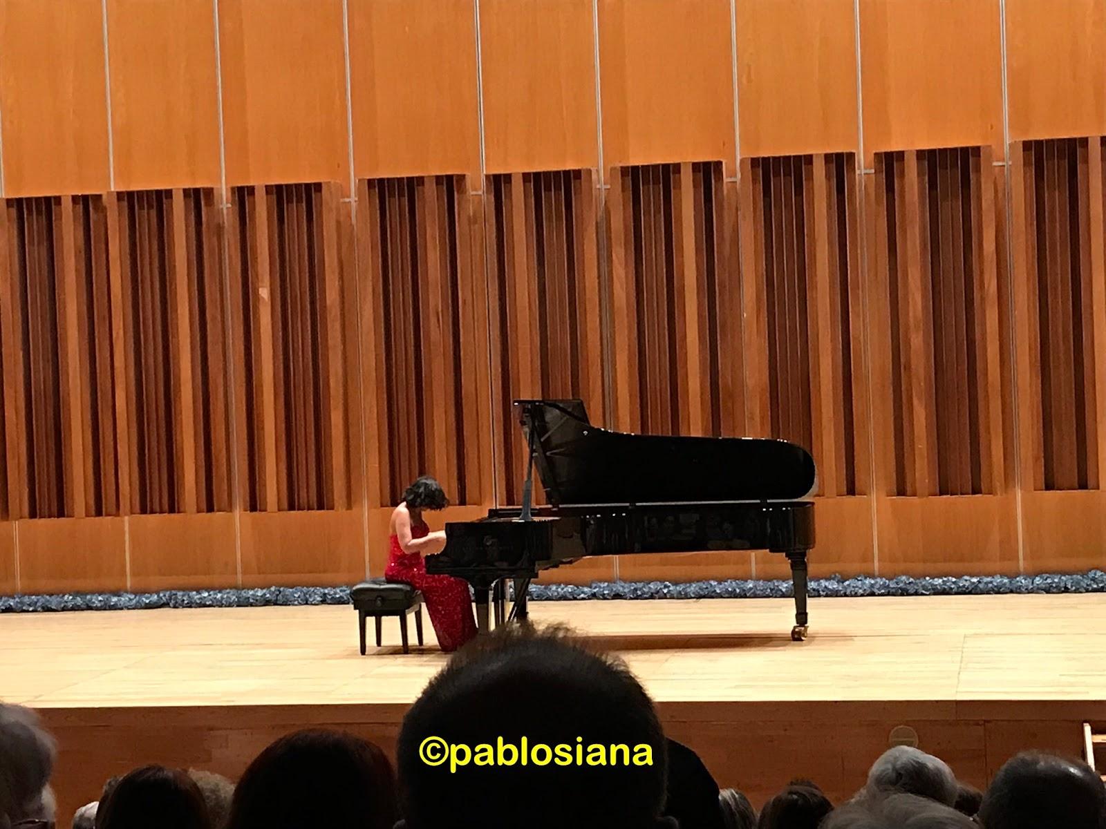 piano | Pablo, la música en Siana | Página 4