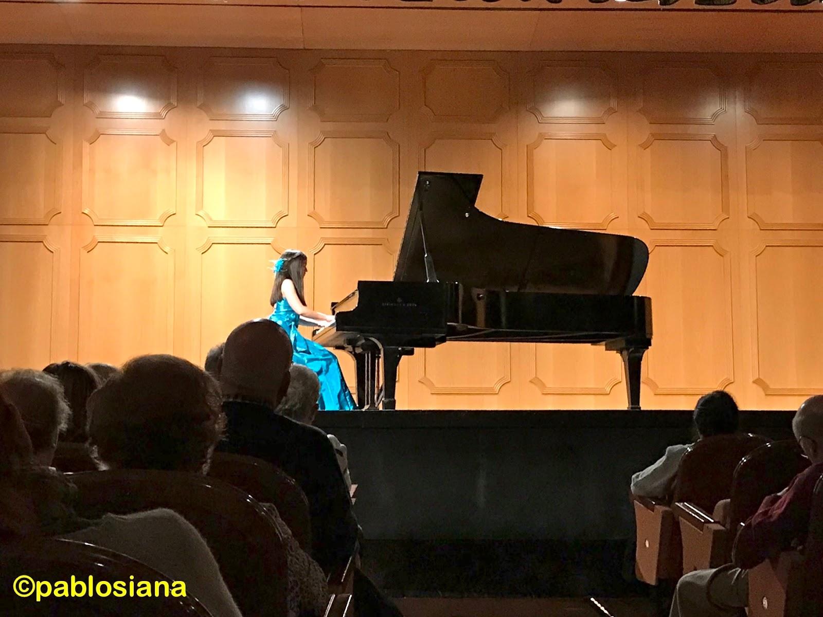 Beethoven | Pablo, la música en Siana